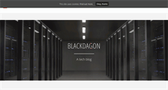 Preview of blackdagon.org